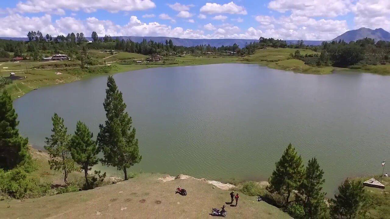 Danau Sidihoni