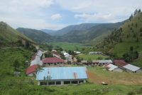 Sianjur Mula-Mula Di Samosir